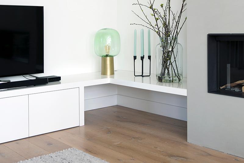 Interieur design by nicole & fleur