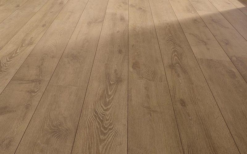Onderhoud gelakte houten vloer