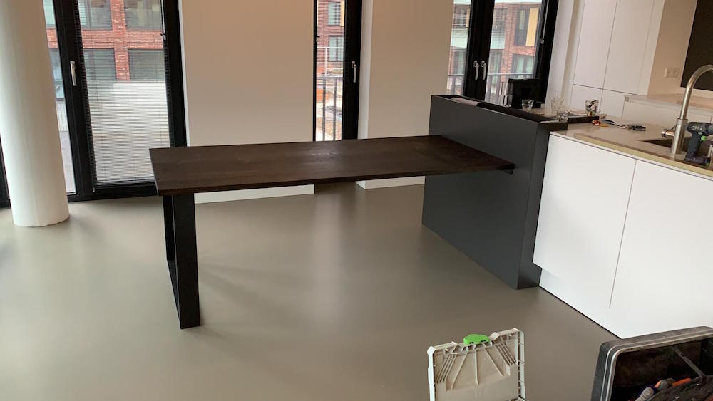 Tv Kast Op Maat Utrecht.Maatwerk Meubel Laten Maken Meubelmaker Utrecht De Houtfabriek
