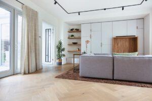 visgraat vloer utrecht houten