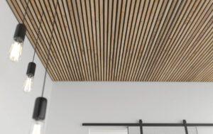 wandpaneel plafond