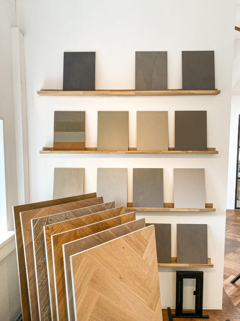 houten vloer kleuren houtfabriek